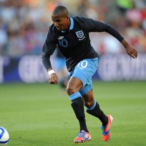 Young: England on right track