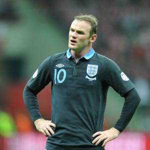 Duo concede England were below-par