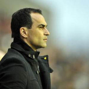 Martinez banking on home comforts