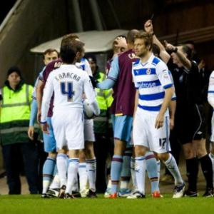 Reading 3-0 West Ham: Match Report