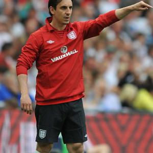 Neville expects United to bounce back