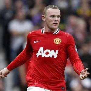 Rooney facing short spell out