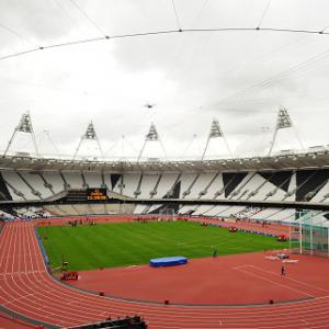West Ham top Olympic Stadium bidder