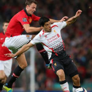 Man Utd V West Brom at Old Trafford : Match Preview