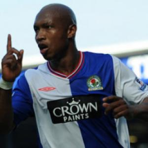 'Desperado' Diouf re-ignites race row