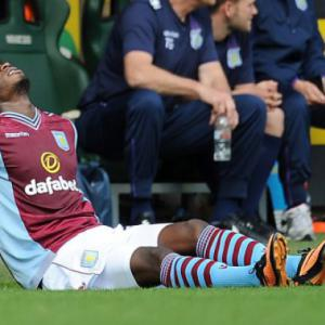 Aston Villa 3-2 Man City: Match Report
