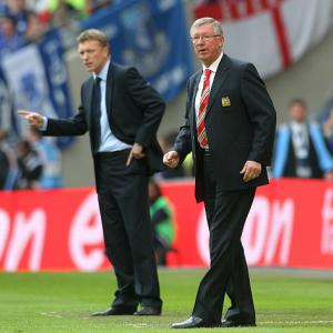 Hodgson: Moyes can benefit from Ferguson at Manchester United