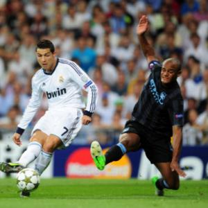 Borussia Dortmund V Real Madrid: Match Preview