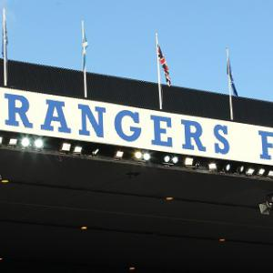 Rangers negotiations 'very advanced'