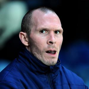 Blackburn sack Michael Appleton after two month spell