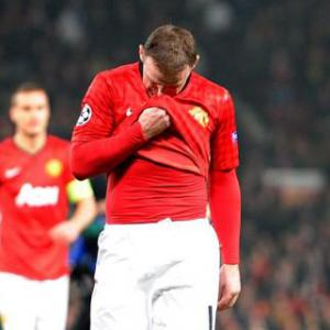 Owen believes Rooney's options are limited if he leaves Man United