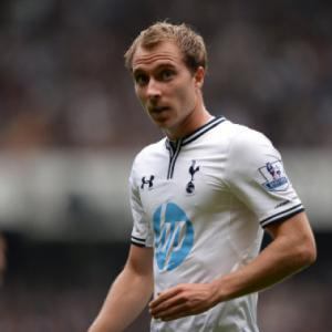 Spurs 1-0 Hull: Match Report