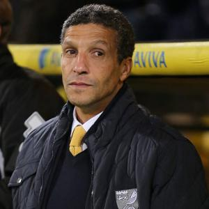 Hughton wants Canaries in control