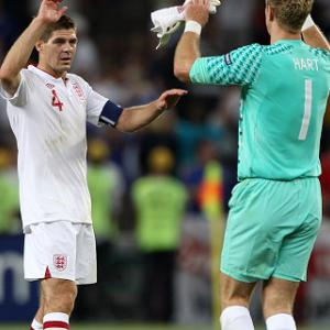 England V Italy : UEFA Euro 2012 Match Preview