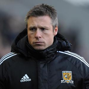 Barmby 'sacked' by Hull