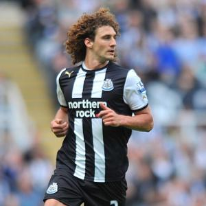 Coloccini chasing World Cup dream