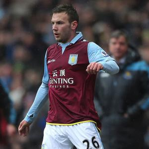 Villa's Andreas Weimann contract talks breakdown