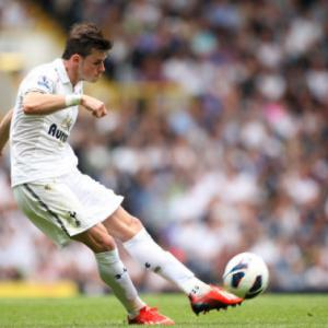 Real Madrid preparing bid to tempt Tottenham star Gareth Bale