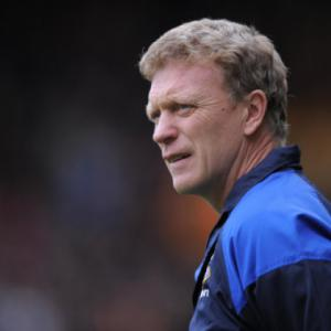 David Moyes: Will the new Manchester United boss look to his old hunting ground for signings?