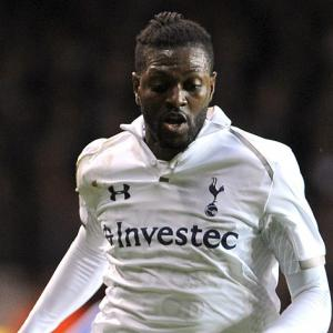 Emmanuel Adebayor 'going to African Nations Cup', according to the Togo FA