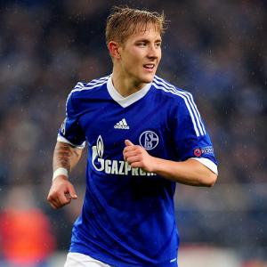 Spurs move 'dream come true' for Holtby