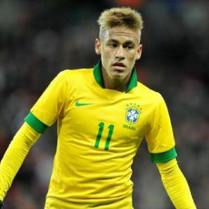 Neymar set for Barca move - reports