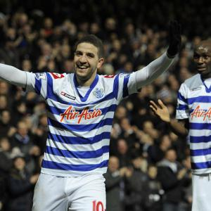 Taarabt nets twice in QPR win over Fulham