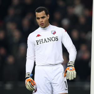 Swansea turn to Vorm