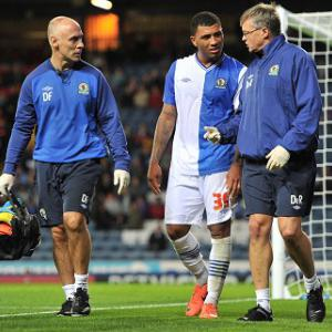 Kean worried about Kazim-Richards