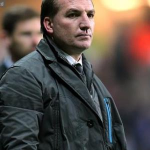Rodgers to meet Liverpool officials as he becomes bookies favourite