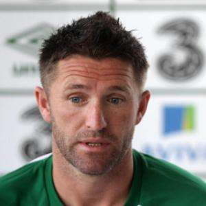 Top 10 most expensive players of all time: 7 - Robbie Keane