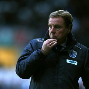Redknapp not concerned by finances
