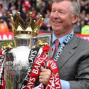 Ferguson: 'It has been an honour'