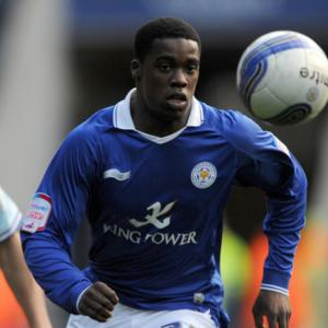 Introducing Man United target Jeffrey Schlupp