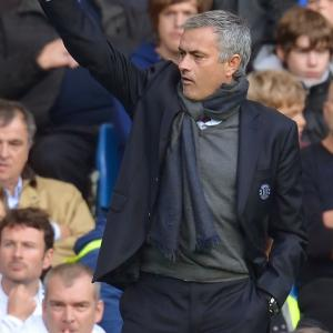 Mourinho scathing of Cardiff