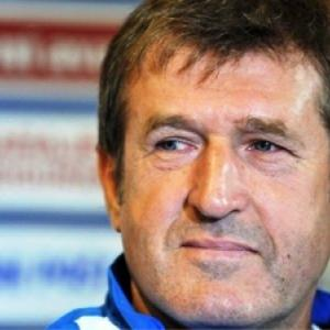 Susic commits to Bosnia