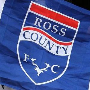 Ross County --- Motherwell: Match Report