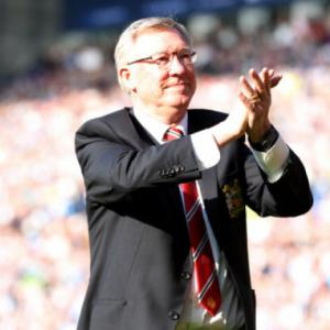 Fergie denies claims of ref influence