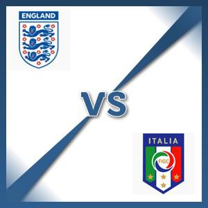 England V Italy - Follow LIVE text commentary