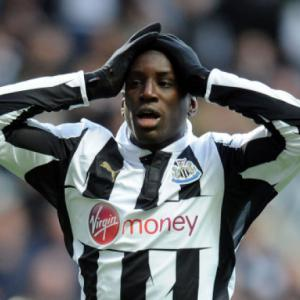 Chelsea join Arsenal and Liverpool in race for Demba Ba