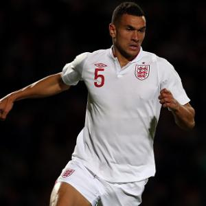 AVB has confidence in Caulker