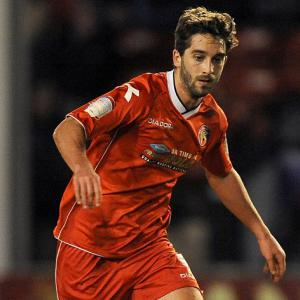Will Grigg will miss Northern Ireland's World Cup Qualifier games