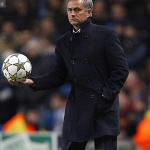 Mourinho wishes Benitez luck after Chelsea appointment