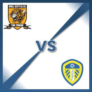 Hull City V Leeds United - Follow LIVE text commentary