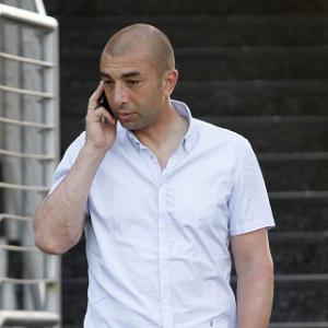 Di Matteo - No news on Oscar