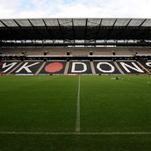 AFC Wimbledon chief wants MK Dons name change
