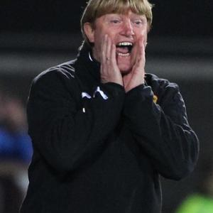 McCall bemoans referee decisions
