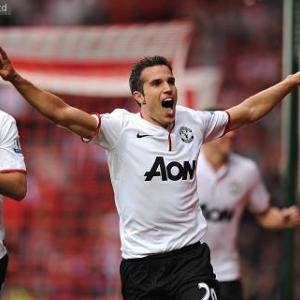 Man Utd 4-0 Wigan: Match Report