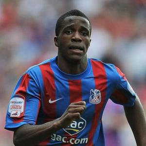 Manchester United Favourites For Wilfried Zaha