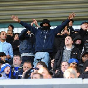 Terry Pierce - Millwall crowd trouble highlights FA incompetence